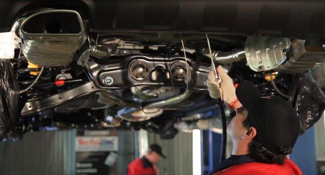Советы по ремонту автомобиля своими руками