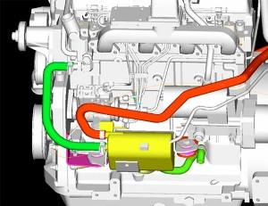 Как сделать самый простой двигатель фото 487