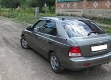 Hyundai Accent ремень ГРМ: Меняем сами