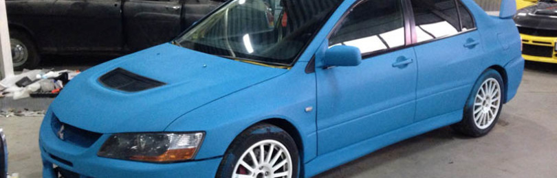Резиновая автомобильная краска