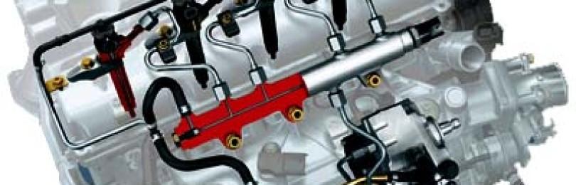 Ремонт и диагностика топливной аппаратуры дизельных двигателей