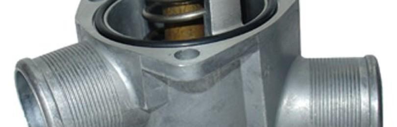 Термостат автомобиля ВАЗ 2110: Меняем сами