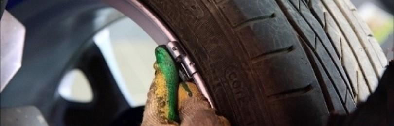 Что нужно знать автолюбителю о балансировке колес?