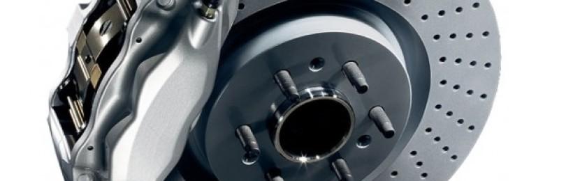 Замена тормозных цилиндров ВАЗ 2107, 2114