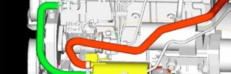 Как сделать предпусковой подогреватель двигателя?