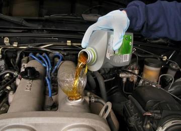 Можно ли смешивать разные моторные масла