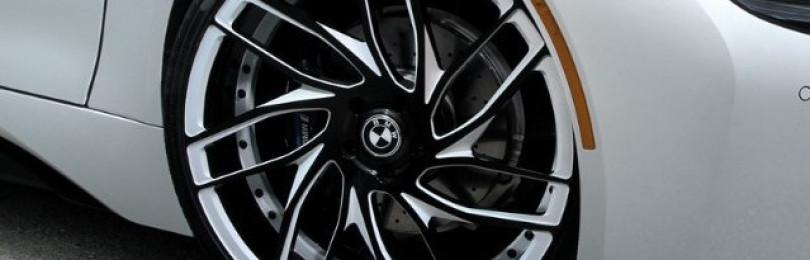 5 советов при выборе автомобильных шин