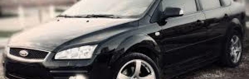 Замена бензонасоса на Форд Фокус 2 своими руками