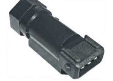 Диагностика и замена датчика скорости на ВАЗ 2110