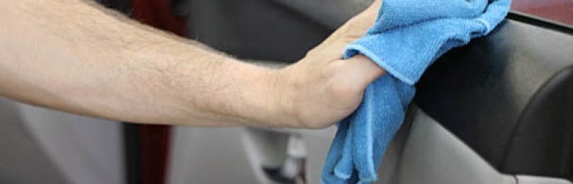 Как сделать химчистку салона автомобиля?