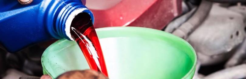 Трансмиссионное масло: классификация и маркировки