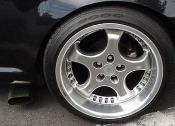 Что такое вылет колесных дисков?