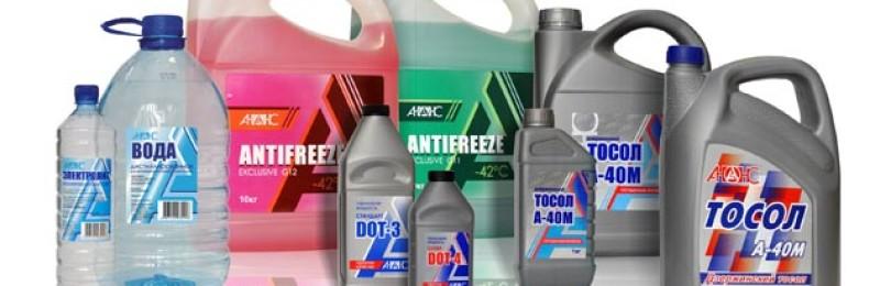 Чем отличается антифриз от тосола и что лучше?