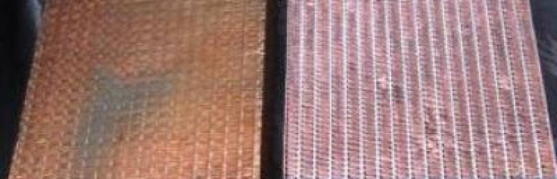 Меняем радиатор печки на ВАЗ 2114