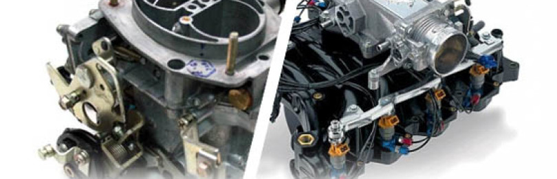 Чем отличается инжектор от карбюратора и что лучше?