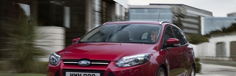 Меняем салонный фильтр на Ford Focus 3