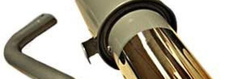 Замена глушителя на ВАЗ 2107, 2110, 2114