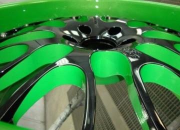 Какую краску для автомобильных дисков выбрать?