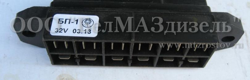 Блок МТЗ-82