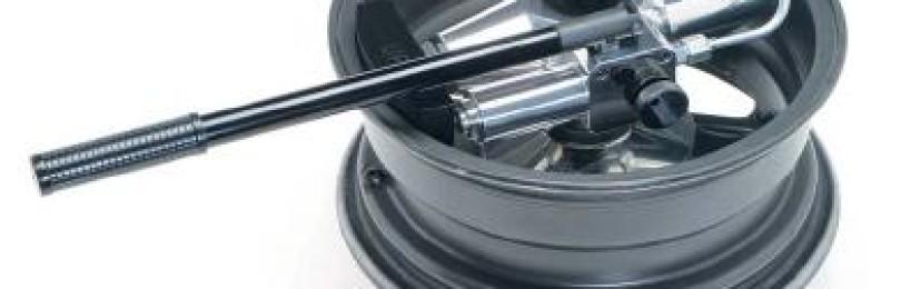 Особенности процесса прокатки и правки литых дисков