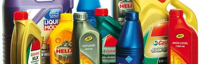 Как выбрать лучшее моторное масло?