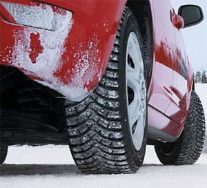 Michelin X-Ice North 2-го поколения