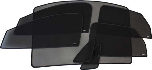 Экраны на стекла автомобиля