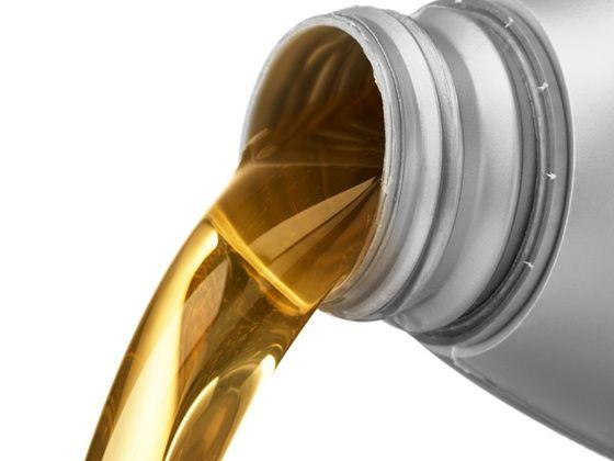 Повышенное потребление моторного масла