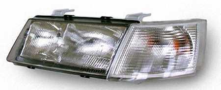 Блок фар ВАЗ 2110