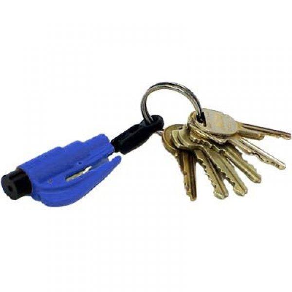 Брелок на связке ключей