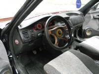 Тюнингованная панель ВАЗ 2110