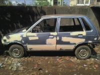 Шпаклевка автомобиля