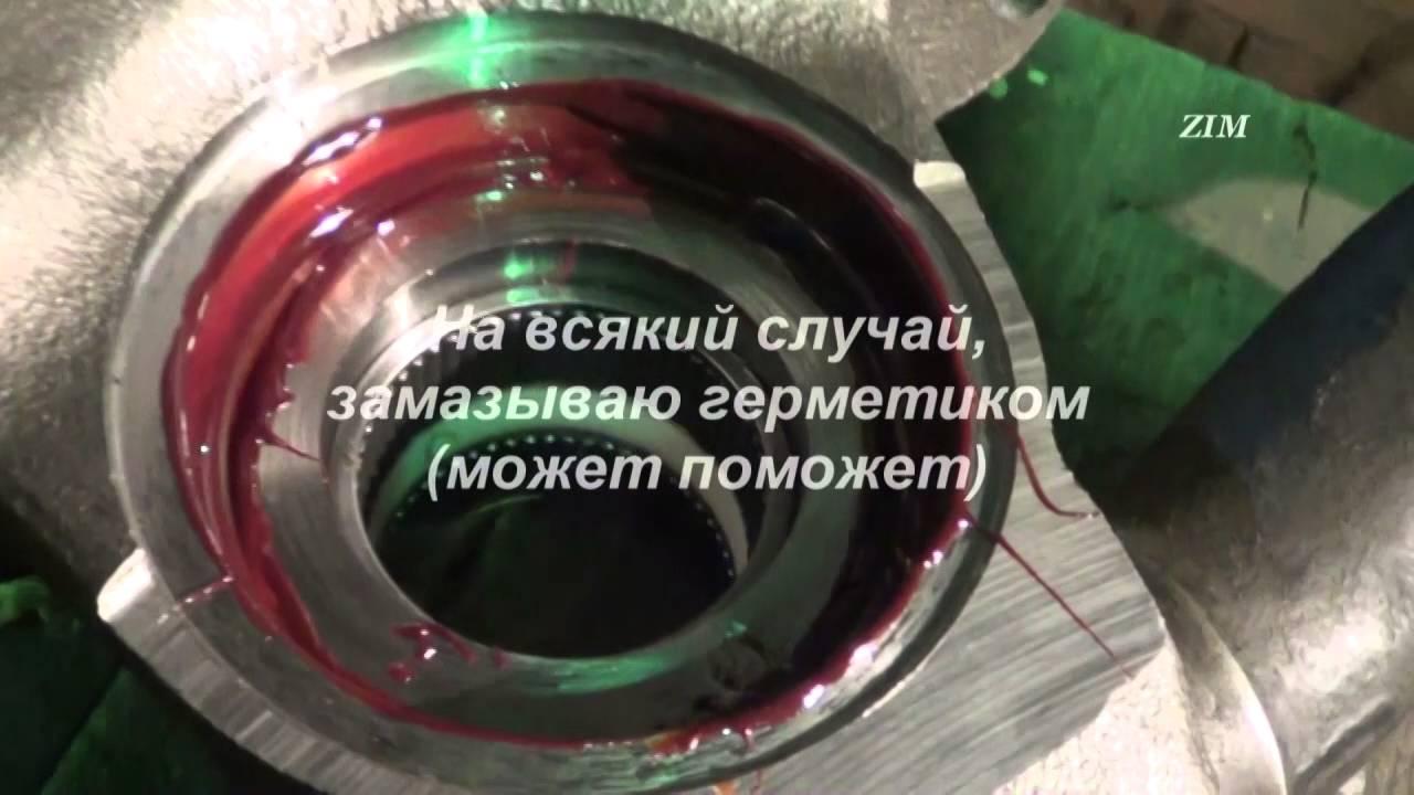 шкворень камаза 6520: устройство, схема, замена