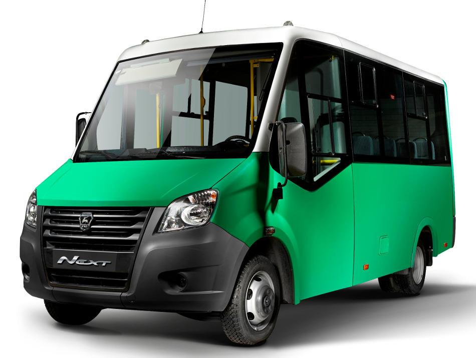 Автобус Citiline